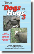 Dogs on Hogs 3 Video box Cover