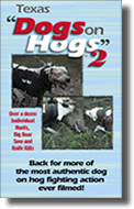 Dogs on Hogs 2 Video box Cover