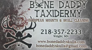 Exotic Hunts Taxidermy in Texas